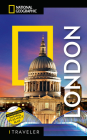 National Geographic Traveler: London, 5th Edition Cover Image