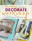 Decorate Workshop Cover Image