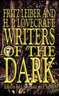 Fritz Leiber and H.P. Lovecraft: Writers of the Dark Cover Image