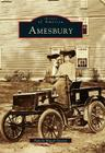 Amesbury (Images of America (Arcadia Publishing)) Cover Image