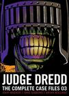Judge Dredd: The Complete Case Files 03 Cover Image