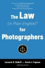 The Law (in Plain English) for Photographers Cover Image
