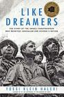 Like Dreamers: The Story of the Israeli Paratroopers Who Reunited Jerusalem and Divided a Nation Cover Image