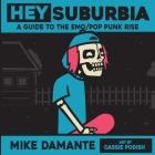 Hey Suburbia! Cover Image