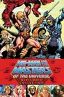 He-Man and the Masters of the Universe Minicomic Collection Cover Image