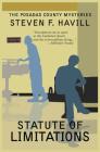 Statute of Limitations: A Posadas County Mystery (Posadas County Mysteries #14) Cover Image