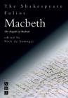 Macbeth (Shakespeare Folios) Cover Image