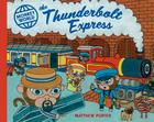 The Thunderbolt Express Cover Image