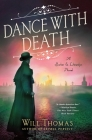 Dance with Death: A Barker & Llewelyn Novel Cover Image