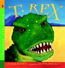 T. Rex: Read and Wonder Cover Image