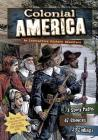 Colonial America: An Interactive History Adventure (You Choose Books) Cover Image