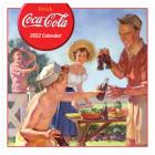 Cal 2022- Coca Cola: Anytime Nostalgia Wall Cover Image