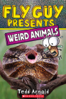 Fly Guy Presents: Weird Animals Cover Image