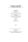NIH Reform Act of 2006: progress, challenges, and next steps Cover Image