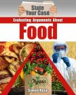 Evaluating Arguments about Food Cover Image