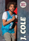 J. Cole Cover Image