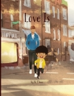 Love Is Cover Image