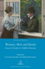 Women, Men and Books: Issues of Gender in Yiddish Discourse (Studies in Yiddish #16) Cover Image