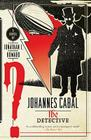 Johannes Cabal the Detective (Johannes Cabal Series #2) Cover Image