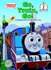 Thomas & Friends: Go, Train, Go! (Thomas & Friends) Cover Image