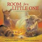 Room for a Little One: A Christmas Tale Cover Image