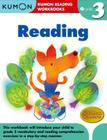 Reading, Grade 3 (Kumon Reading Workbooks) Cover Image