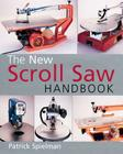 The New Scroll Saw Handbook Cover Image