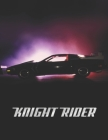 Knight Rider: Screenplay Cover Image