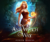 Any Witch Way Cover Image