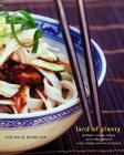 Land of Plenty: A Treasury of Authentic Sichuan Cooking Cover Image