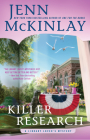 Killer Research (A Library Lover's Mystery #12) Cover Image