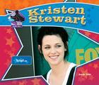 Kristen Stewart: Twilight Star (Big Buddy Books: Buddy Bios) Cover Image