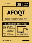 Afoqt Full Study Guide: Complete Subject Review with Online Videos, 5 Full Practice Tests, Realistic Questions Both in the Book and Online Plu Cover Image