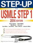 Step-Up to USMLE Step 1: The 2014 Edition Cover Image