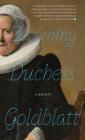 Becoming Duchess Goldblatt Cover Image