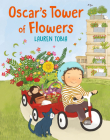 Oscar's Tower of Flowers Cover Image