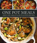 One Pot Meals Cover Image