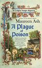 A Plague of Poison (A Templar Knight Mystery #3) Cover Image