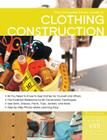 The Complete Photo Guide to Clothing Construction Cover Image