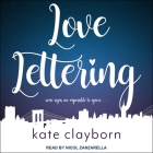 Love Lettering Cover Image