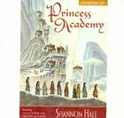 Princess Academy [Library] Cover Image