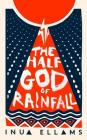 The Half-God of Rainfall Cover Image