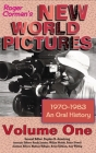 Roger Corman's New World Pictures (1970-1983): An Oral History Volume 1 (hardback) Cover Image