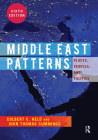 Middle East Patterns: Places, People, and Politics Cover Image