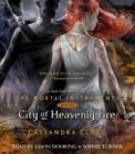 City of Heavenly Fire (The Mortal Instruments #6) Cover Image
