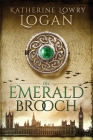 The Emerald Brooch: Time Travel Romance Cover Image