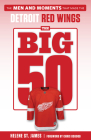 The Big 50: Detroit Red Wings Cover Image