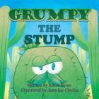 Grumpy The Stump Cover Image
