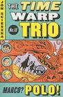 Marco? Polo! #16 (Time Warp Trio #16) Cover Image