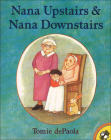 Nana Upstairs & Nana Downstairs Cover Image